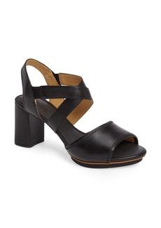 Camper Myriam Block Heel Sandal (Women)