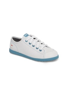 Camper Noon Perforated Sneaker (Toddler, Little Kid & Big Kid)