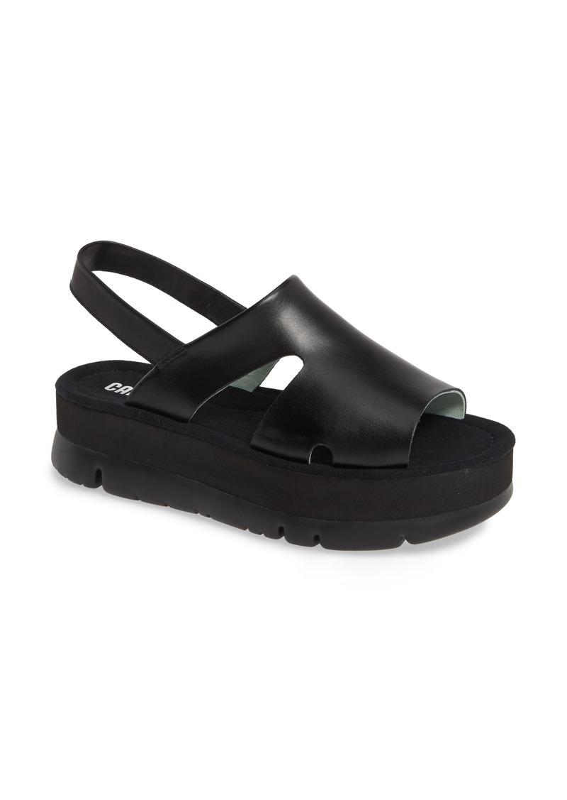 Camper Oruga Platform Sandal (Women
