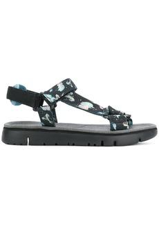 Camper Oruga sandals - Black