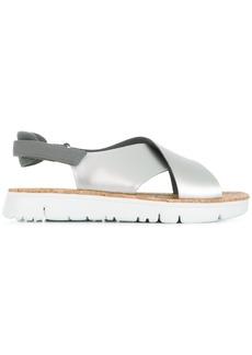 Camper Oruga sandals - Grey