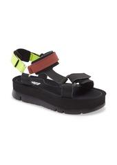 Camper Oruga Up Platform Sport Sandal (Women)