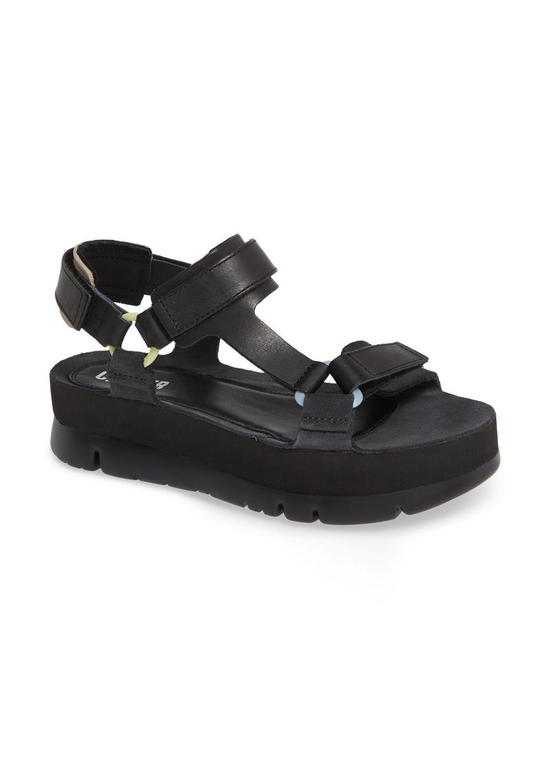 bd6cce3b8f1 Camper Camper Oruga Up Platform Sport Sandal (Women)