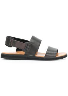 Camper Spray sandals - Brown