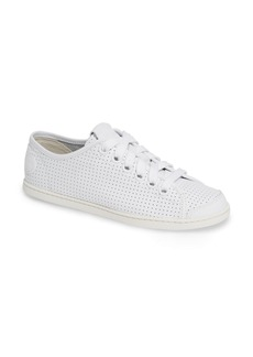 Camper Uno Perforated Sneaker (Women)