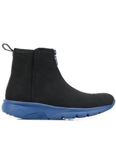 Camper drift zip boots