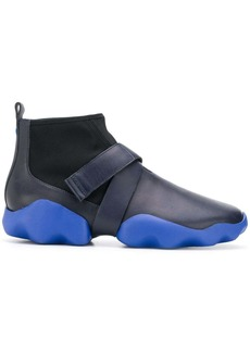 Camper Dub ankle boots