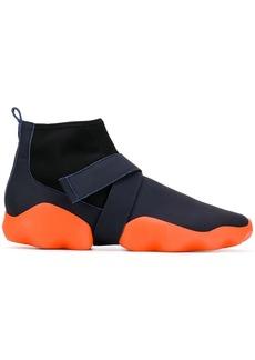Camper Dub ho-top sneakers