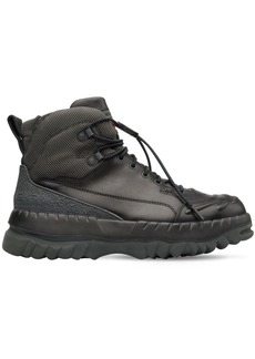 Camper High Top Lace-up Gore-tex Boot