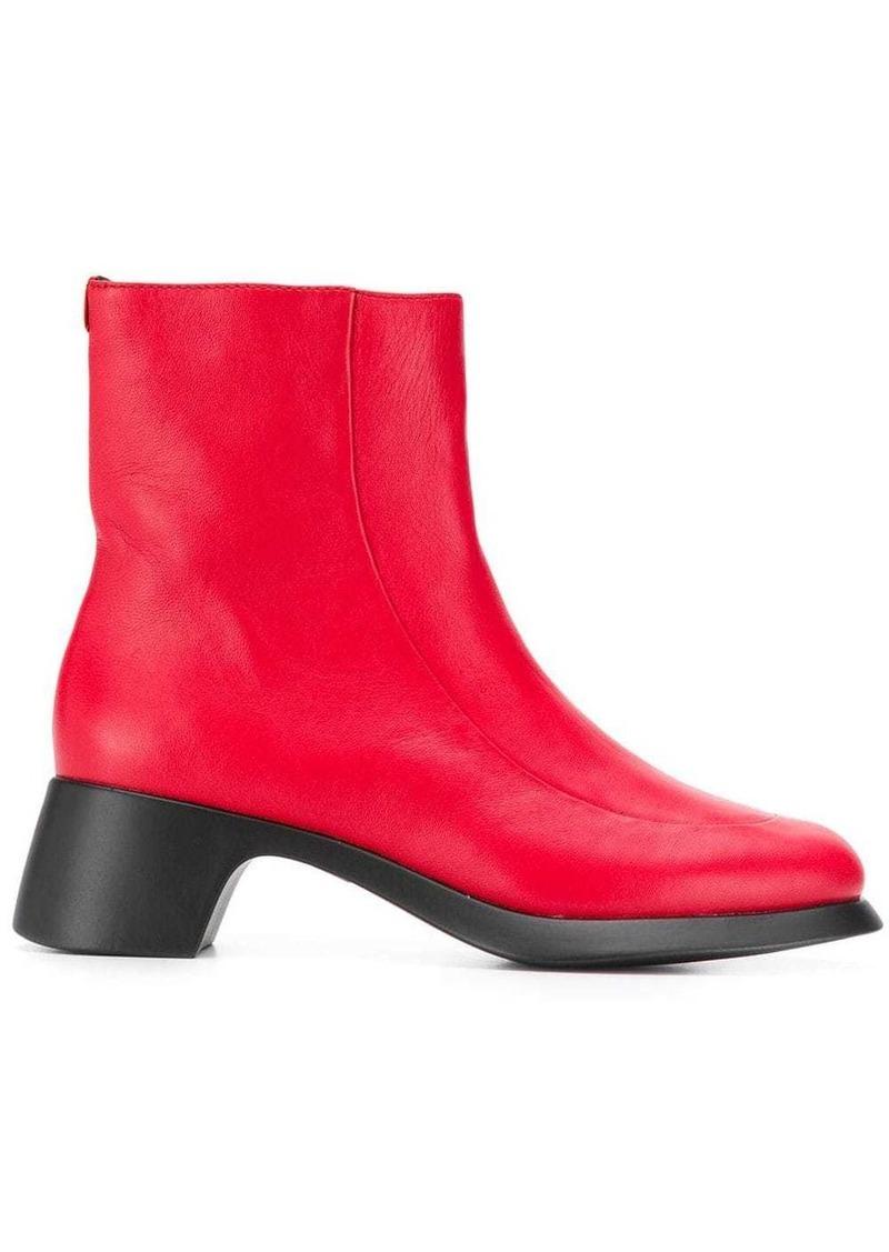 Camper Iman boots