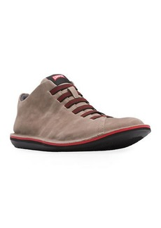 Camper Men's Beetle Suede Sneakers