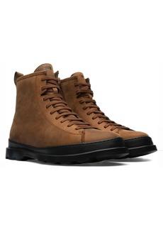 Men's Camper Brutus Combat Boot