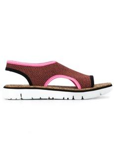 Camper Oruga cork sandal