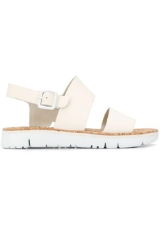 Camper Oruga open-toe sandals