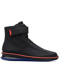 Camper Rolling laceless boots