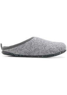 Camper round toe slippers
