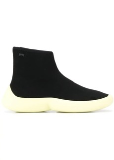 Camper sock high-top sneakers