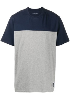 Camper x Pop Trading Company panelled T-shirt