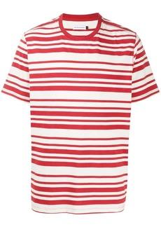 Camper x Pop Trading Company striped T-shirt
