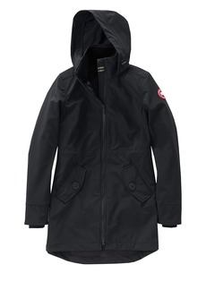 Canada Goose Avery Slim-Fit A-Line Jacket
