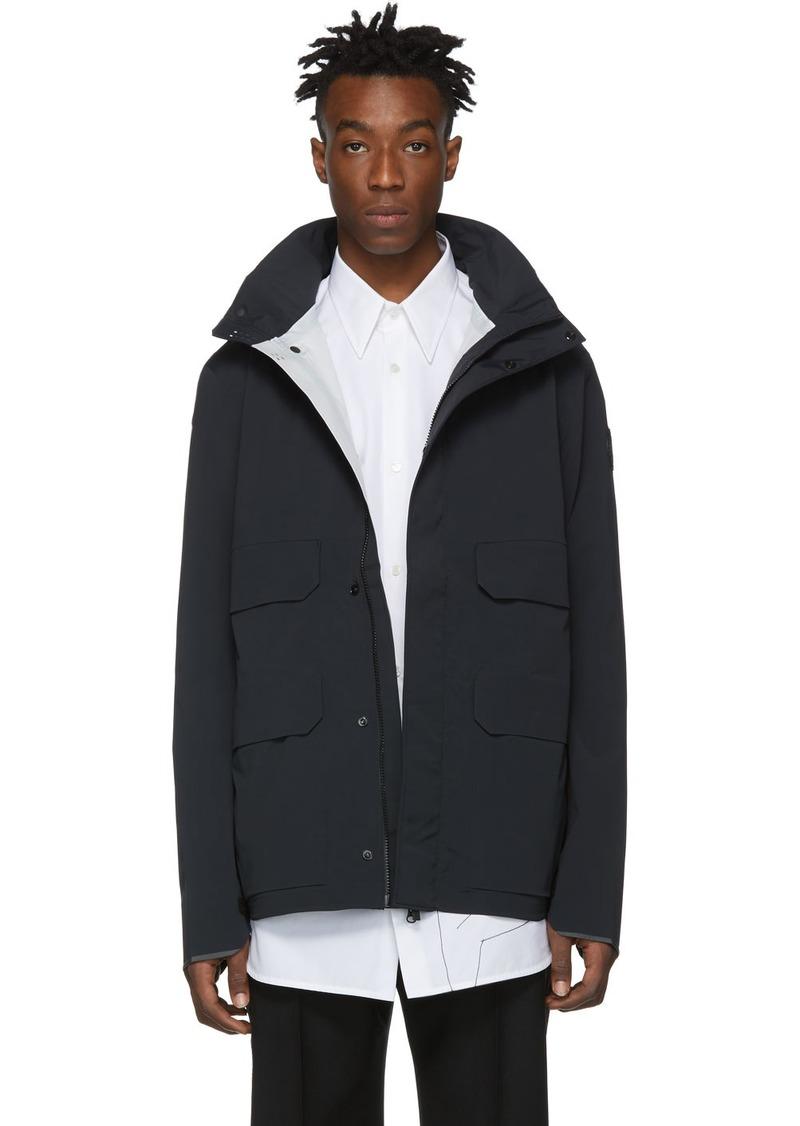 Canada Goose Black 'Black Label' Meaford Jacket