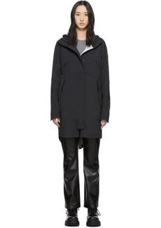 Canada Goose Black 'Black Label' Salida Jacket
