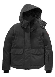 Canada Goose Blakely Hooded Parka