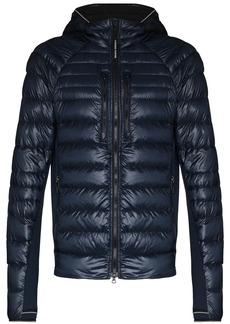 Canada Goose Blue Hybridge Lite padded jacket