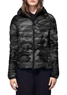 Canada Goose Brookvale Camo-Print Jacket