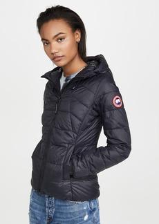 Canada Goose Abbott Hooded Jacket
