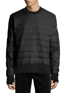 Canada Goose Albany Quilted Shirt