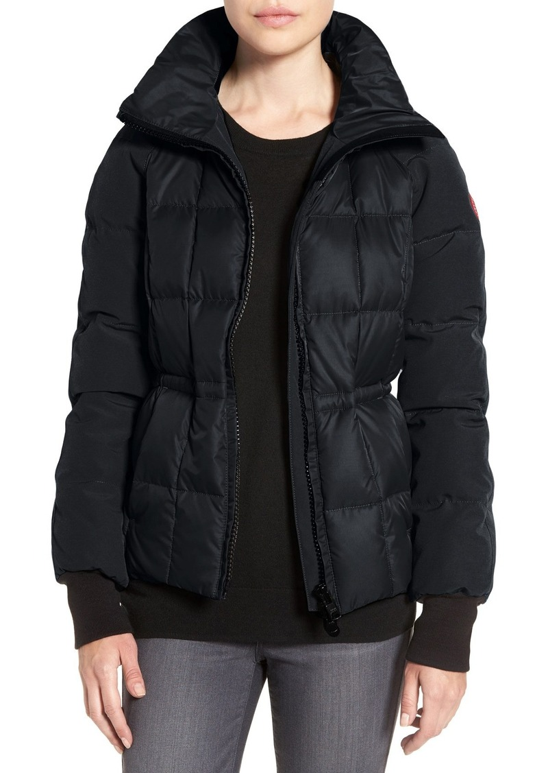 Canada Goose Bayfield Quilted Down Jacket