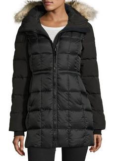 Canada Goose Beechwood Fur-Hood Parka Jacket