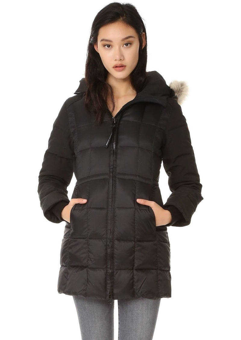 88fc3b97f071 Canada Goose Canada Goose Beechwood Parka | Outerwear