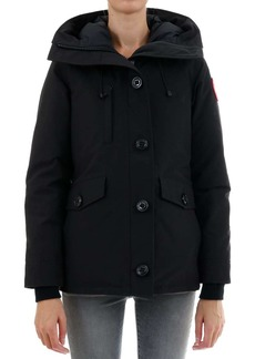 Canada Goose Black Jacket