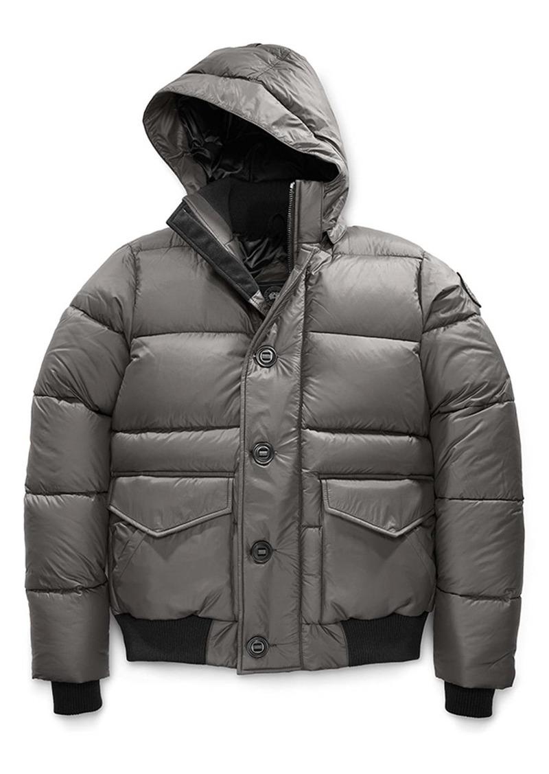 Canada Goose Black Label Ventoux 625 Fill Power Down Jacket