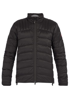 Canada Goose Brookvale down-filled jacket