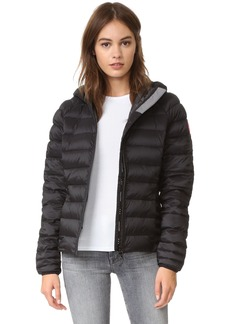 Canada Goose Brookvale Hooded Jacket