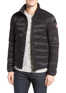 Canada Goose 'Brookvale' Slim Fit Packable Down Jacket