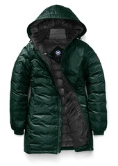 Canada Goose 'Camp' Slim Fit Hooded Packable Down Jacket
