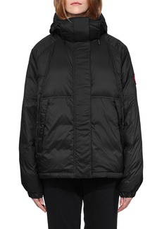 Canada Goose Campden Water Resistant Hooded Down Jacket