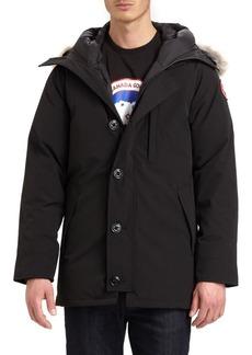 Canada Goose Chateau Fur-Trim Parka