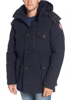 Canada Goose Drummond Regular Fit 3-In-1 Parka