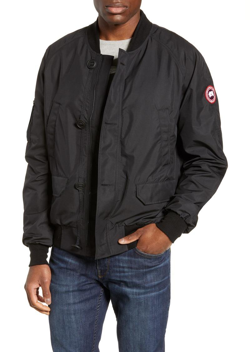 Canada Goose Faber Windblocker Bomber Jacket