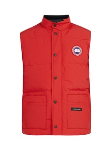 Canada Goose Freestyle Crew quilted down gilet