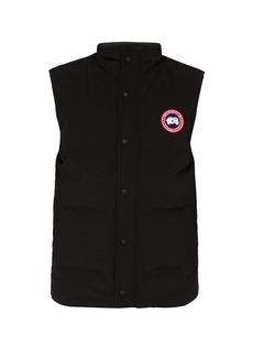 Canada Goose Garson quilted-down gilet