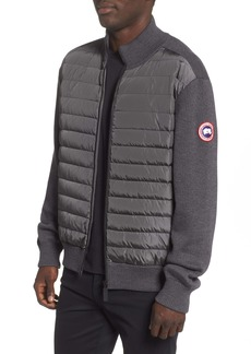 Canada Goose Hybridge 675 Fill Power Down Jacket