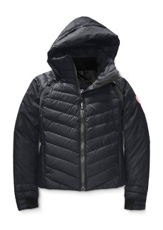 Canada Goose Hybridge® Base Water Resistant 800 Fill Power Down Insulated Jacket