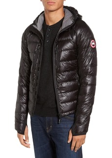 Canada Goose 'Hybridge™ Lite Hoody' Slim Fit Packable Jacket