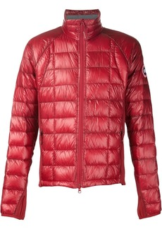 Canada Goose Hybridge Lite quilted jacket - Red